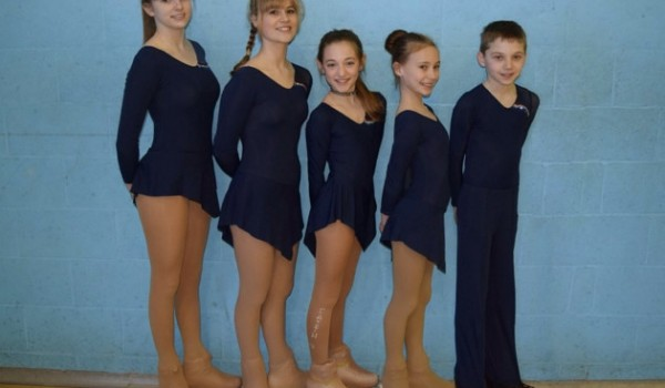 Skaters from Invicta to represent Team GB in international competition