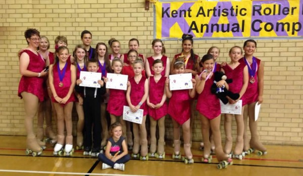 Kent Competition 2015
